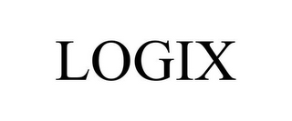 mark for LOGIX, trademark #85900601