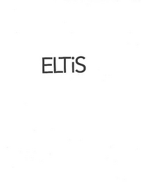 mark for ELTIS, trademark #85900848