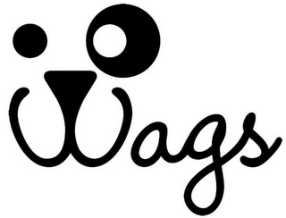 mark for WAGS, trademark #85901374