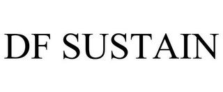 mark for DF SUSTAIN, trademark #85902258