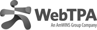 mark for WEBTPA AN AMWINS GROUP COMPANY, trademark #85902789