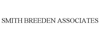mark for SMITH BREEDEN ASSOCIATES, trademark #85902943