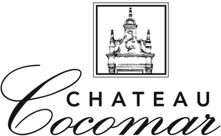 mark for CHATEAU COCOMAR, trademark #85903179
