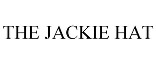 mark for THE JACKIE HAT, trademark #85903795