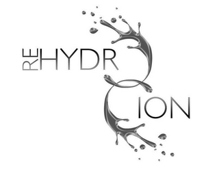mark for REHYDR8ION, trademark #85903825
