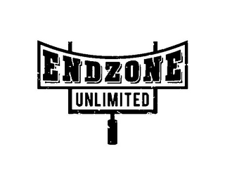 mark for ENDZONE UNLIMITED, trademark #85904149