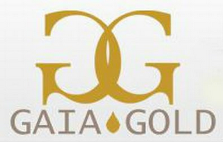 mark for GG GAIA GOLD, trademark #85904752