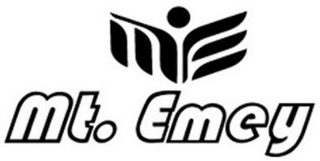 mark for MT. EMEY, trademark #85904806