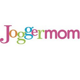 mark for JOGGERMOM, trademark #85905053