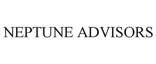 mark for NEPTUNE ADVISORS, trademark #85905394