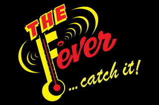 mark for THE FEVER CATCH IT!, trademark #85906099