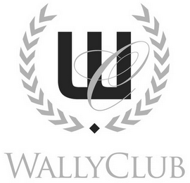 mark for W C WALLYCLUB, trademark #85906304