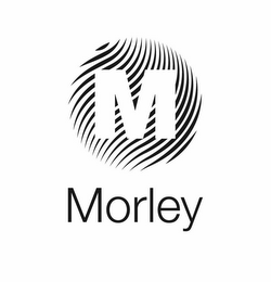 mark for M MORLEY, trademark #85906526
