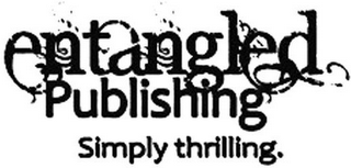 mark for ENTANGLED PUBLISHING SIMPLY THRILLING., trademark #85906540