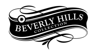 mark for BEVERLY HILLS COLLECTION, trademark #85907244