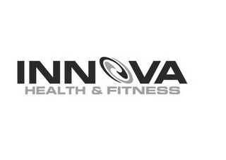 mark for INNOVA HEALTH AND FITNESS, trademark #85907555