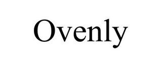 mark for OVENLY, trademark #85907557