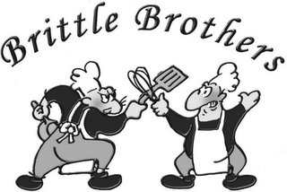 mark for BRITTLE BROTHERS, trademark #85907798