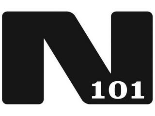 mark for N101, trademark #85908296