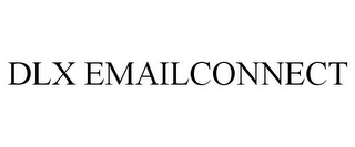 mark for DLX EMAILCONNECT, trademark #85908371