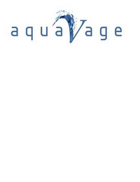 mark for AQUAVAGE, trademark #85908805