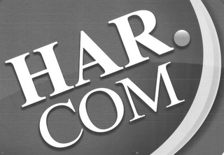 mark for HAR.COM, trademark #85908966