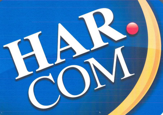 mark for HAR.COM, trademark #85908970
