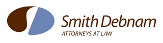mark for SMITH DEBNAM ATTORNEYS AT LAW, trademark #85909348