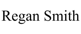 mark for REGAN SMITH, trademark #85909842