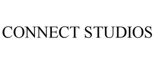 mark for CONNECT STUDIOS, trademark #85910209