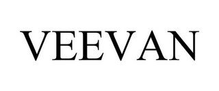 mark for VEEVAN, trademark #85910325