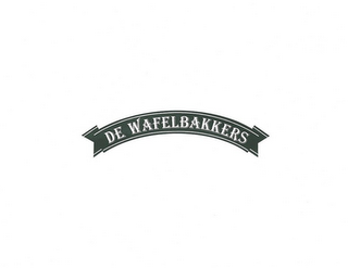 mark for DE WAFELBAKKERS, trademark #85910547