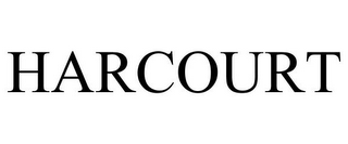 mark for HARCOURT, trademark #85910836