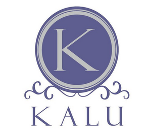 mark for K KALU, trademark #85911022