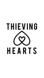 mark for THIEVING HEARTS, trademark #85911178