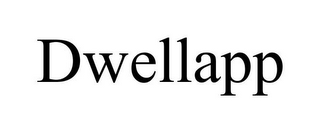 mark for DWELLAPP, trademark #85911254