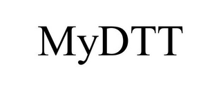 mark for MYDTT, trademark #85911291