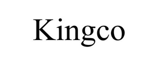 mark for KINGCO, trademark #85911531