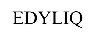 mark for EDYLIQ, trademark #85912269