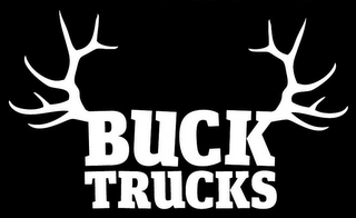 mark for BUCK TRUCKS, trademark #85912751