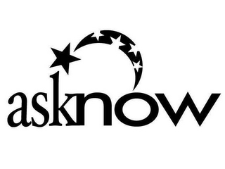 mark for ASKNOW, trademark #85913275