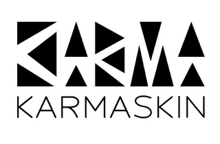 mark for KARMA KARMASKIN, trademark #85913544