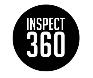 mark for INSPECT 360, trademark #85913696