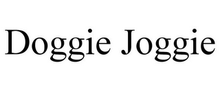 mark for DOGGIE JOGGIE, trademark #85913759