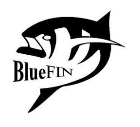 mark for BLUEFIN, trademark #85914171
