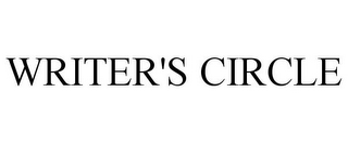 mark for WRITER'S CIRCLE, trademark #85914184