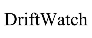 mark for DRIFTWATCH, trademark #85914293