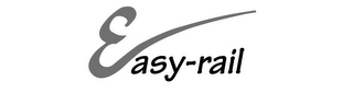 mark for EASY RAIL, trademark #85914554