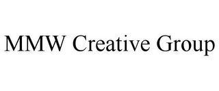 mark for MMW CREATIVE GROUP, trademark #85914803