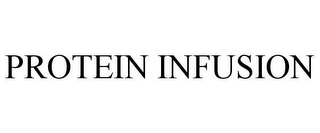 mark for PROTEIN INFUSION, trademark #85915010